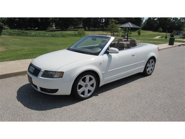 2003 Audi A4 | 895985
