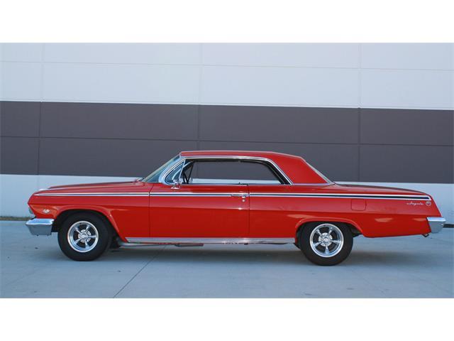 1962 Chevrolet Impala | 895986