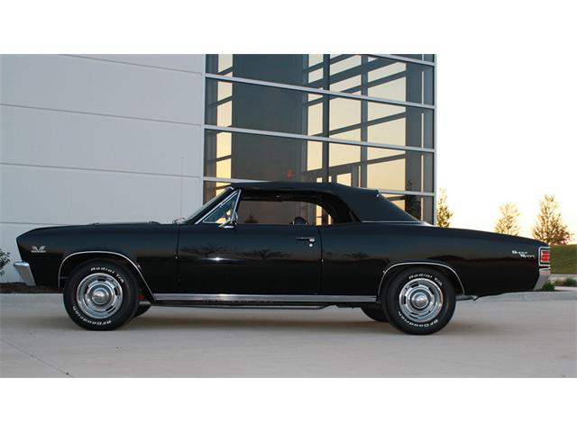 1967 Chevrolet Chevelle | 895987