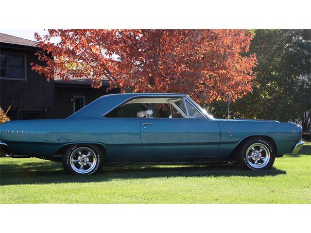 1968 Dodge Dart GT | 895989