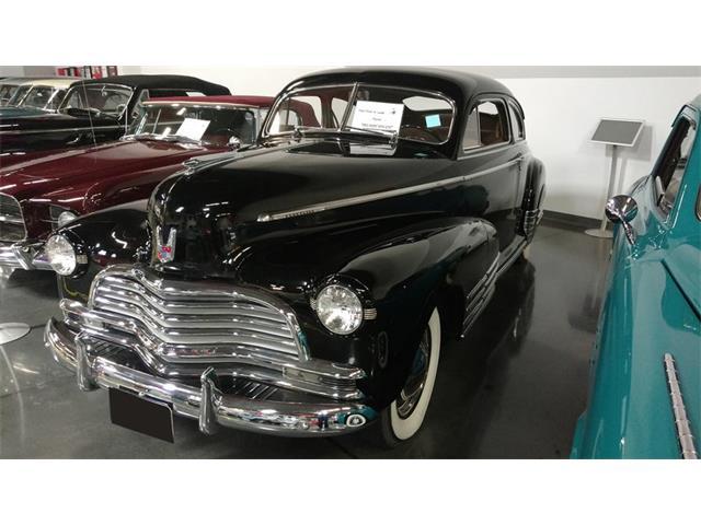 1946 Chevrolet Fleetline | 895992