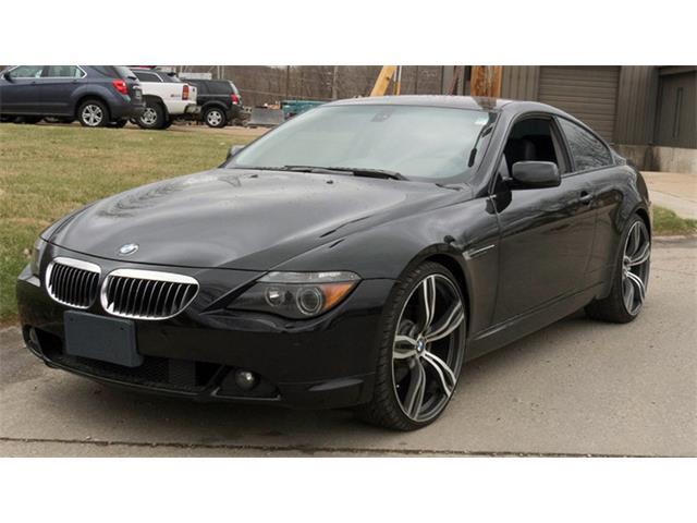 2005 BMW 6 Series | 895994