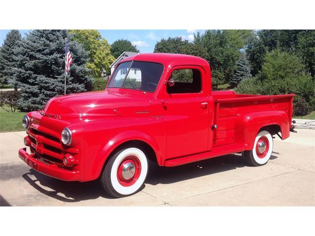 1953 Dodge B-1 | 895996