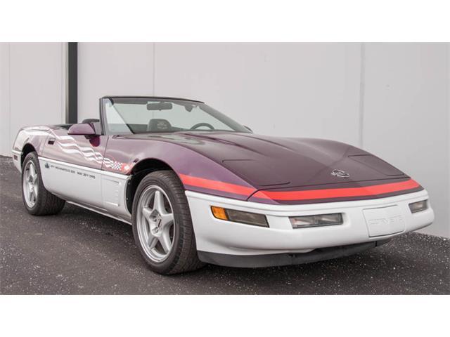 1995 Chevrolet Corvette | 895998