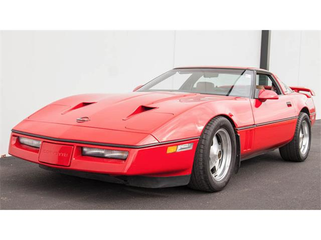 1987 Chevrolet Corvette | 896001