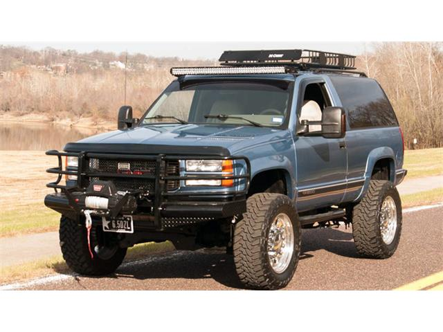 1994 GMC Yukon | 896002