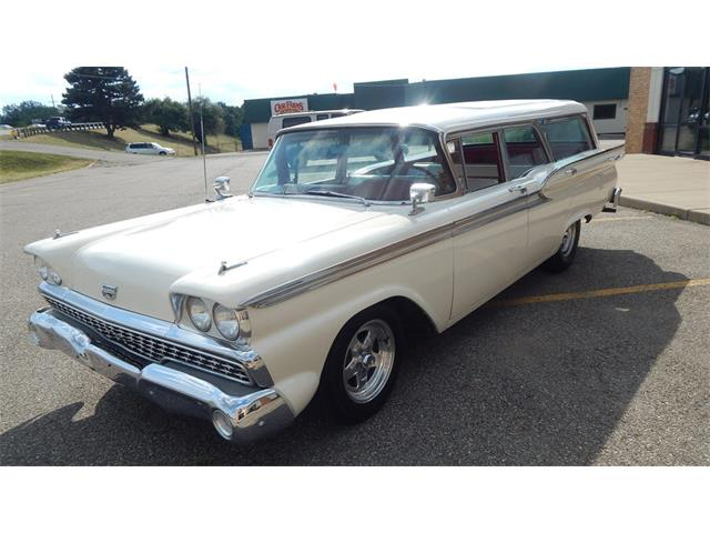 1959 Ford Country Squire | 896007