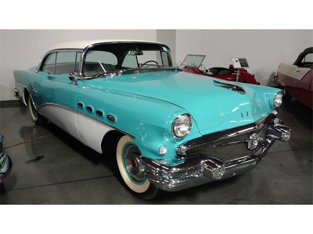 1956 Buick Riviera | 896010