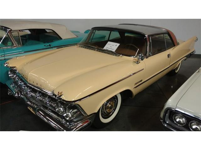 1959 Chrysler Imperial | 896011