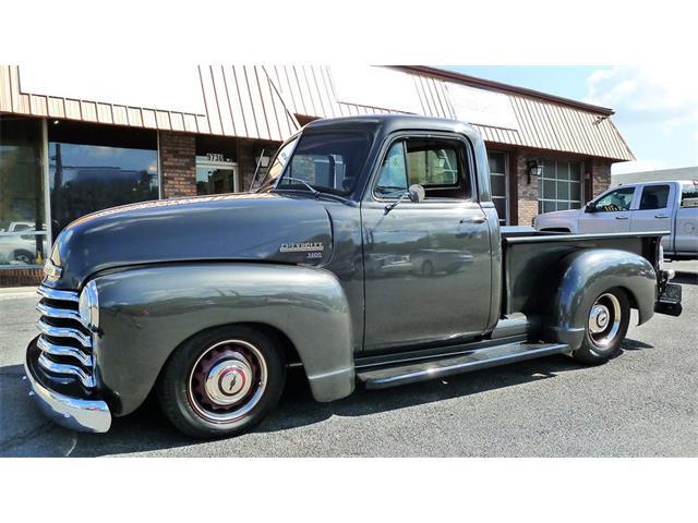 1948 Chevrolet 3100 | 896012