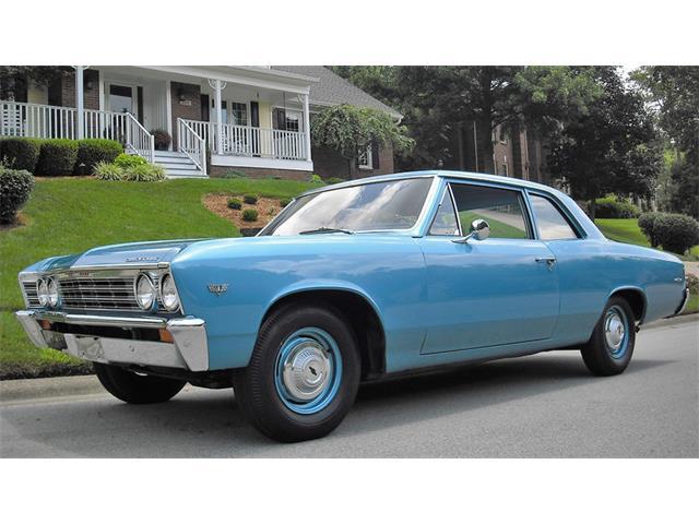 1967 Chevrolet Chevelle | 896013