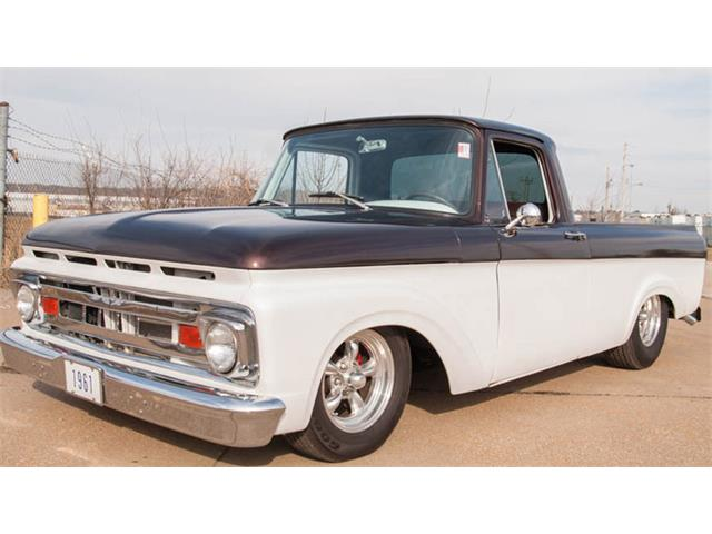 1961 Ford F100 | 896014