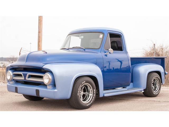 1953 Ford F100 | 896016