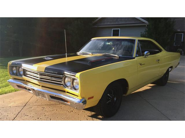 1969 Plymouth Road Runner | 896017