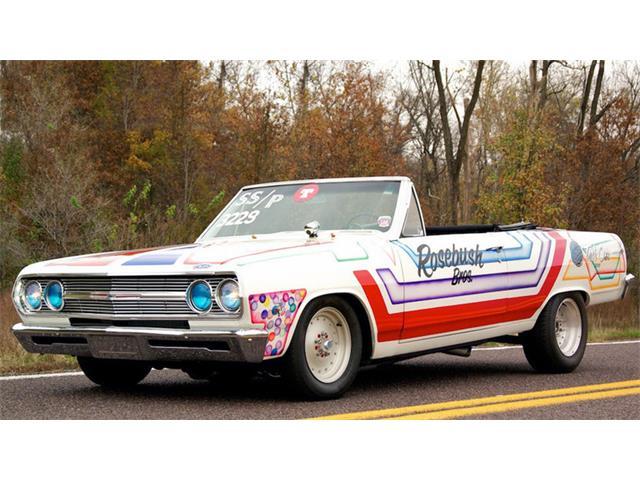 1965 Chevrolet Chevelle | 896018