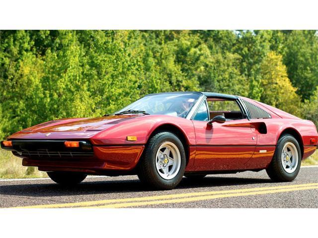 1979 Ferrari 308 GTS | 896019