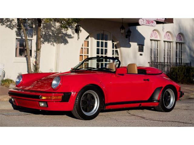 1989 Porsche 911 | 896020