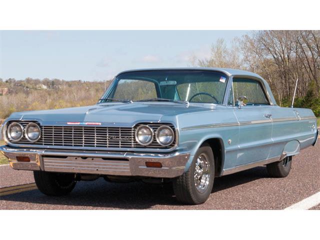 1964 Chevrolet Impala SS | 896021