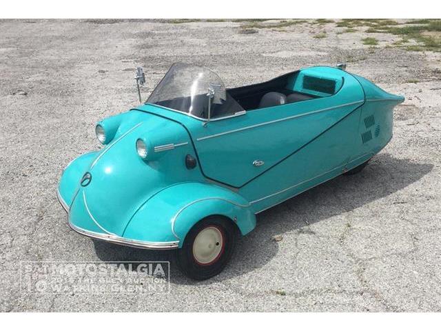 1955 Messerschmitt KR200 | 896027