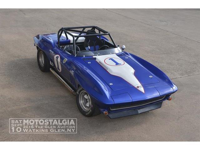 1965 Chevrolet Corvette | 896029