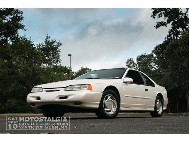1996 Ford Thunderbird | 896030