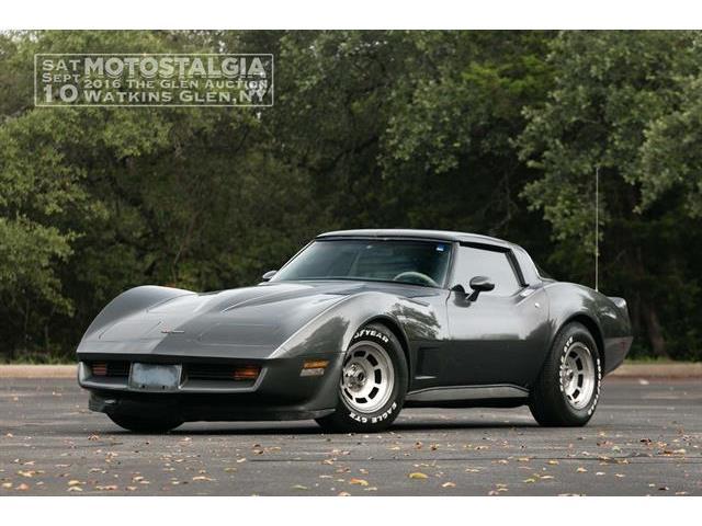 1981 Chevrolet Corvette | 896031