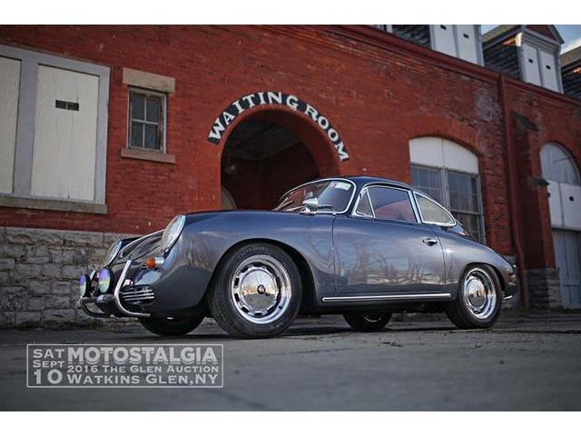 1965 Porsche 356SC | 896032