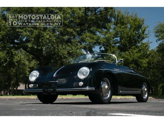 1957 Porsche Speedster 356 Replica | 896034