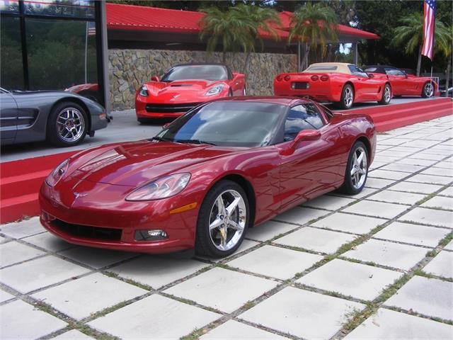 2012 Chevrolet Corvette | 890604