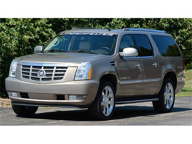 2007 Cadillac Escalade | 896043