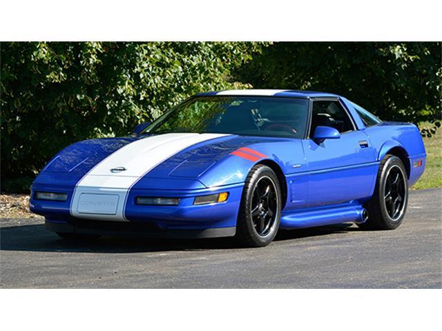 1996 Chevrolet Corvette Gran Sport | 896046