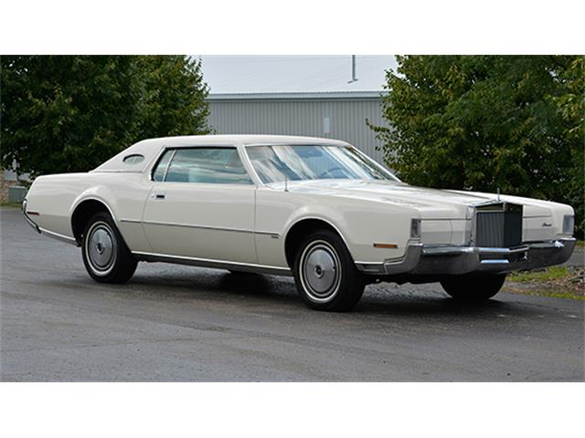 1978 Lincoln Continental Mark V | 896051