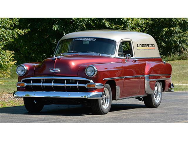 1954 Chevrolet 150 Sedan Delivery Custom | 896054