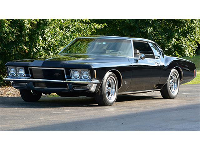 1971 Buick Riviera | 896055