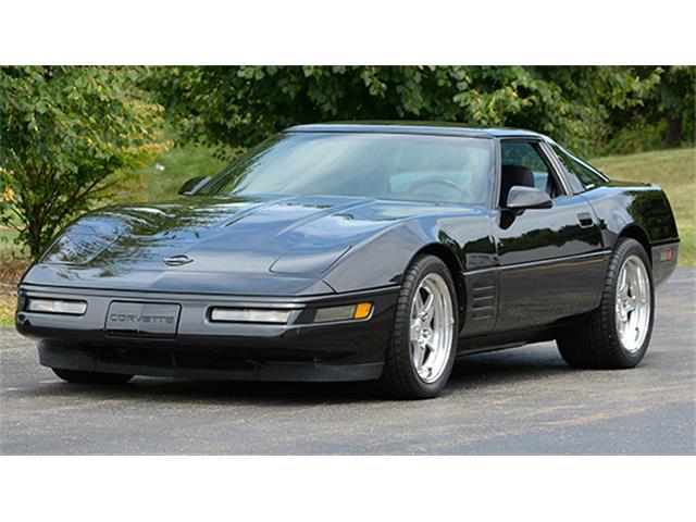 1991 Chevrolet Corvette | 896056