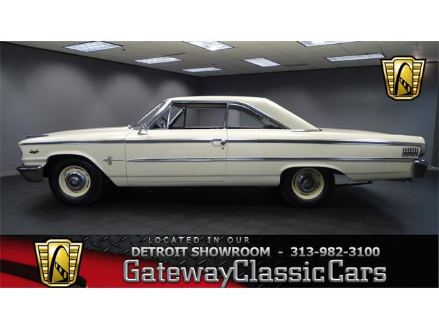 1963 Ford Galaxie 500 | 896067