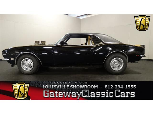 1968 Chevrolet Camaro | 896072