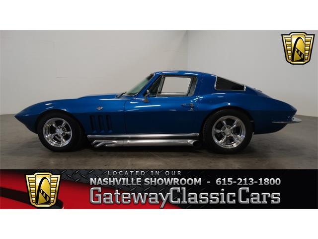 1966 Chevrolet Corvette | 896073