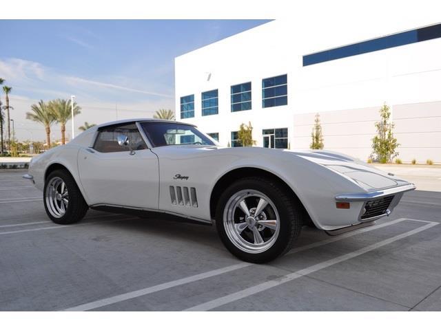 1969 Chevrolet Corvette | 896075