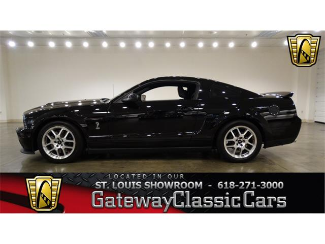 2008 Ford Mustang | 896076