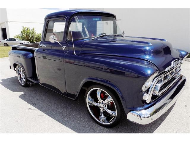 1957 Chevrolet 3100 | 896082
