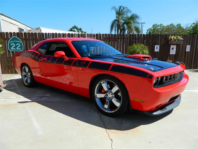 2010 Dodge Mr Norms Cuda | 896085