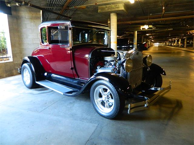 1929 Ford Model A | 896088