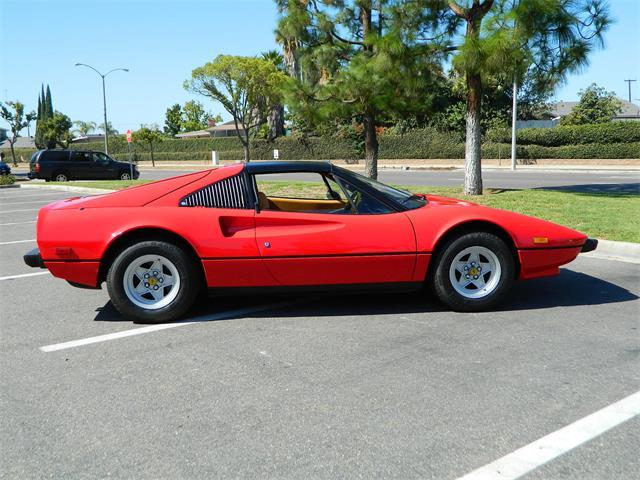 1979 Ferrari 308 GTS | 896091