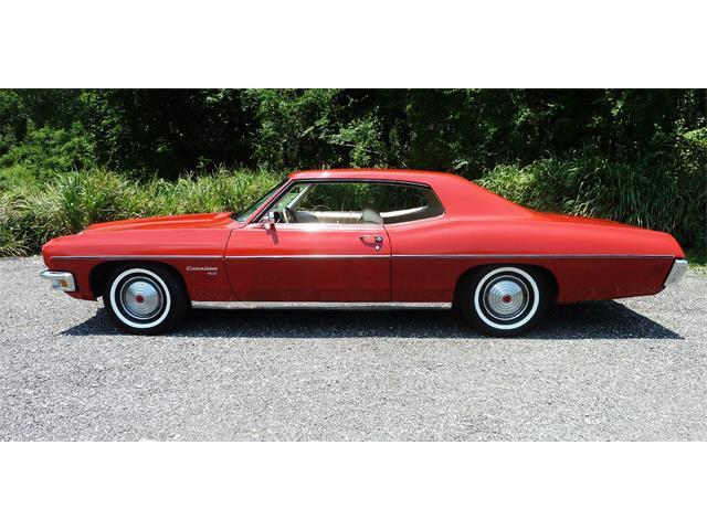 1970 Pontiac Catalina | 896093