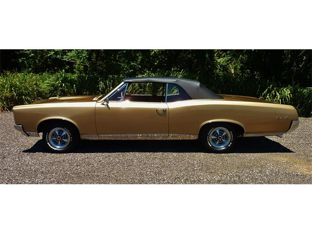 1967 Pontiac GTO | 896094