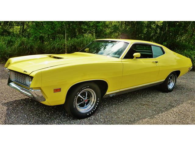 1971 Ford Torino | 896095