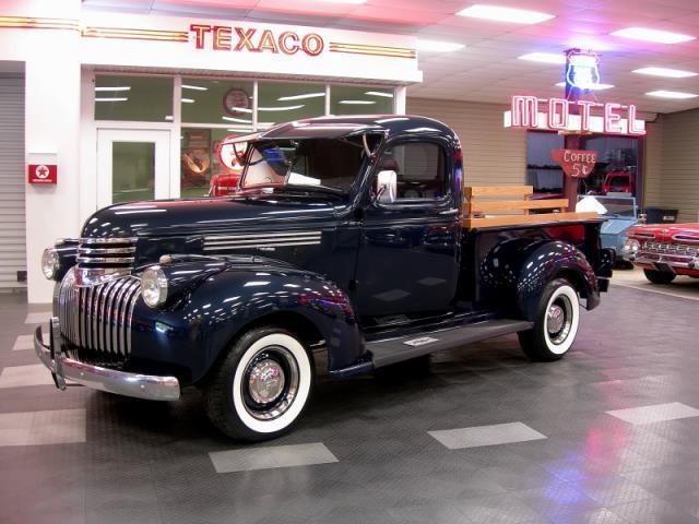 1946 Chevrolet Pickup | 890061