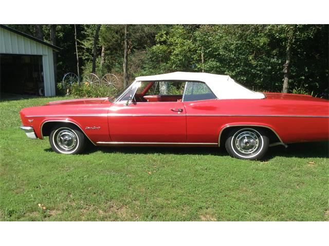 1966 Chevrolet Impala SS | 896100
