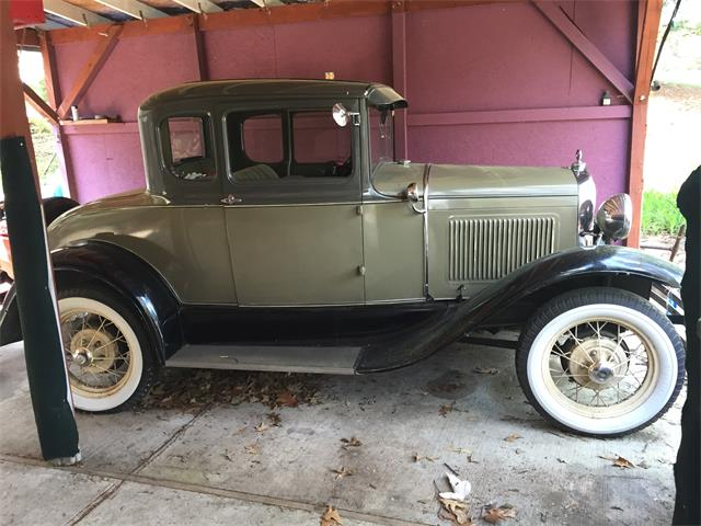 1932 Ford Model T | 896104